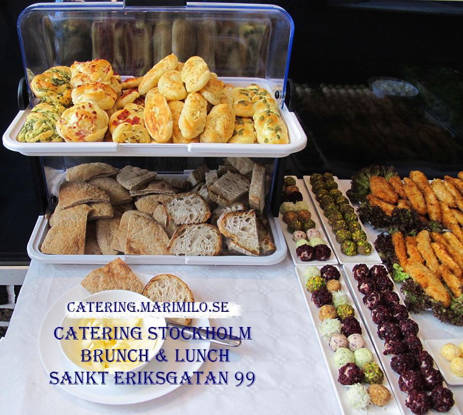 Vasastan Stockholm Catering