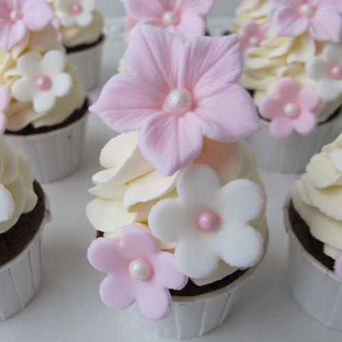 Mini Cupcakes STHLM