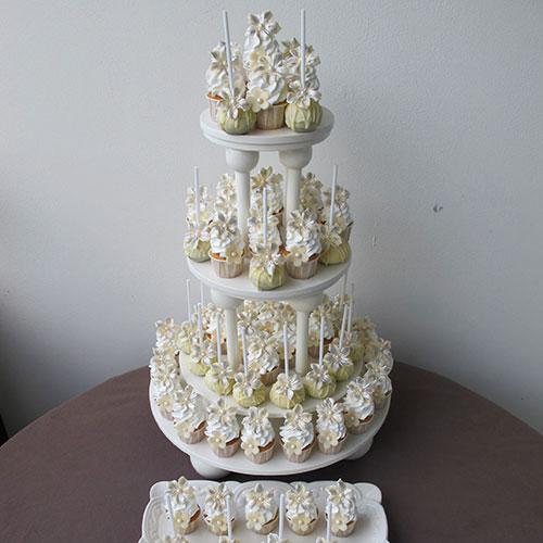 Cupcakes och Cake Pops
