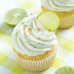 lime & kokos cupcakes stockholm