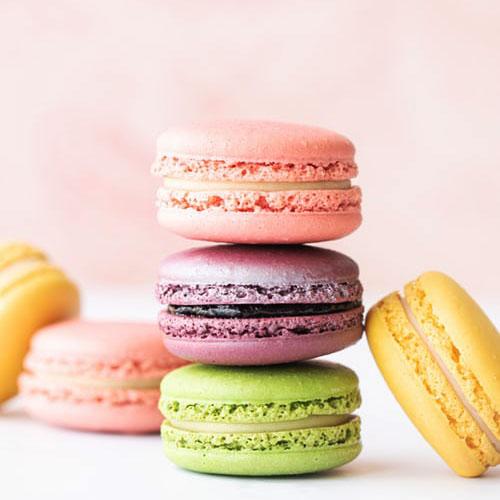 Macarons Catering Stockholm priser